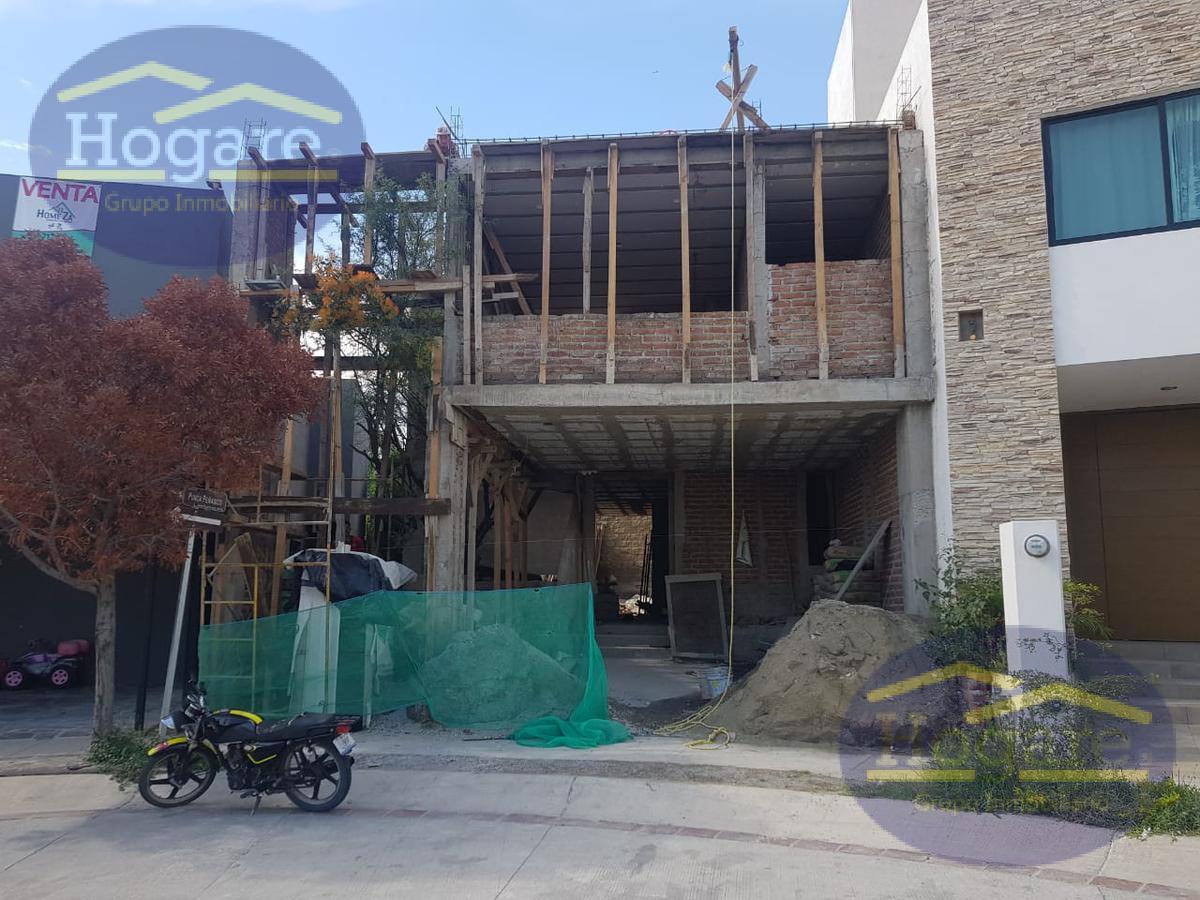 Casa en Preventa Punta del este León Gto.