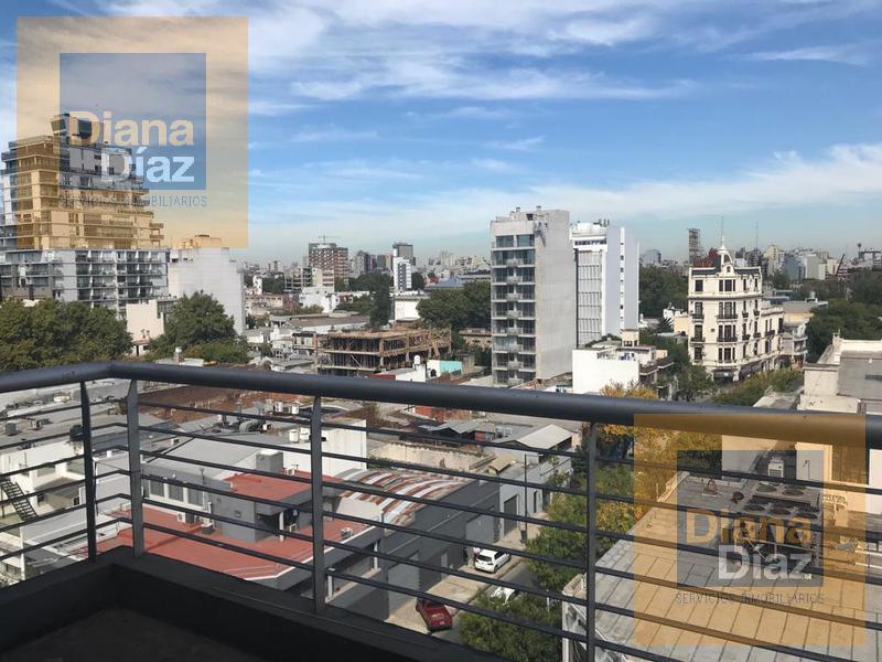 Foto Departamento en Alquiler    en  Palermo Hollywood,  Palermo  Niceto Vega al 5600