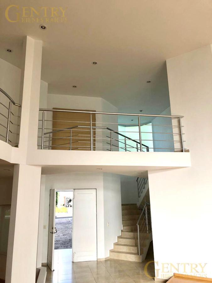 Foto Casa en Renta en  Fraccionamiento El Campanario,  Querétaro  EL CAMPANARIO QUERETARO, AMPLIA CASA EN RENTA