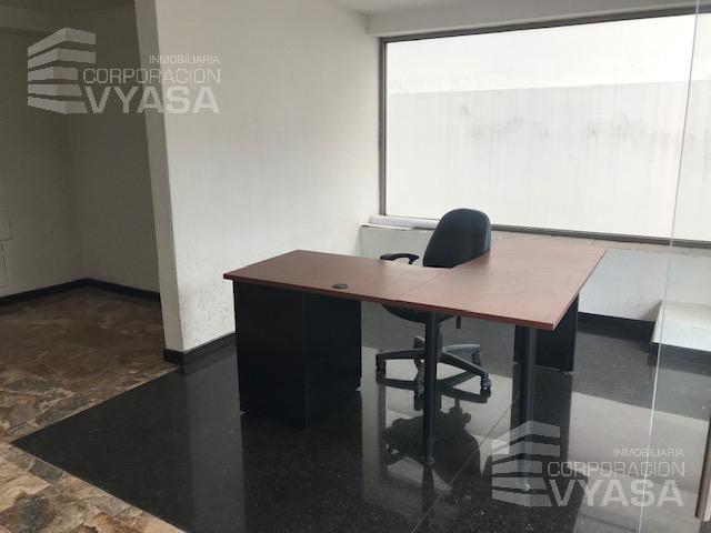 Foto Edificio Comercial en Alquiler en  Centro Norte,  Quito  Amazonas - Gaspar de Villarroel, Edificio Para oficinas de Arriendo 1400m2