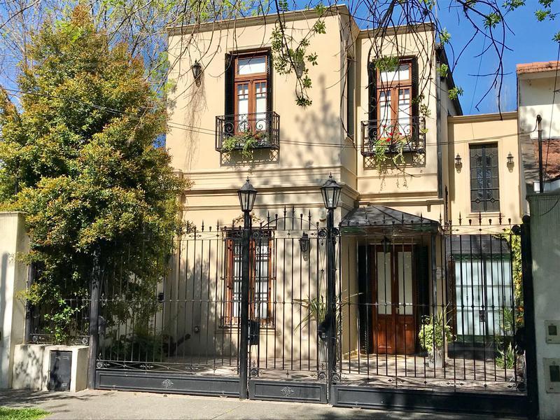 Foto Casa en Venta en  Jose Marmol,  Almirante Brown  ROBINSON 964
