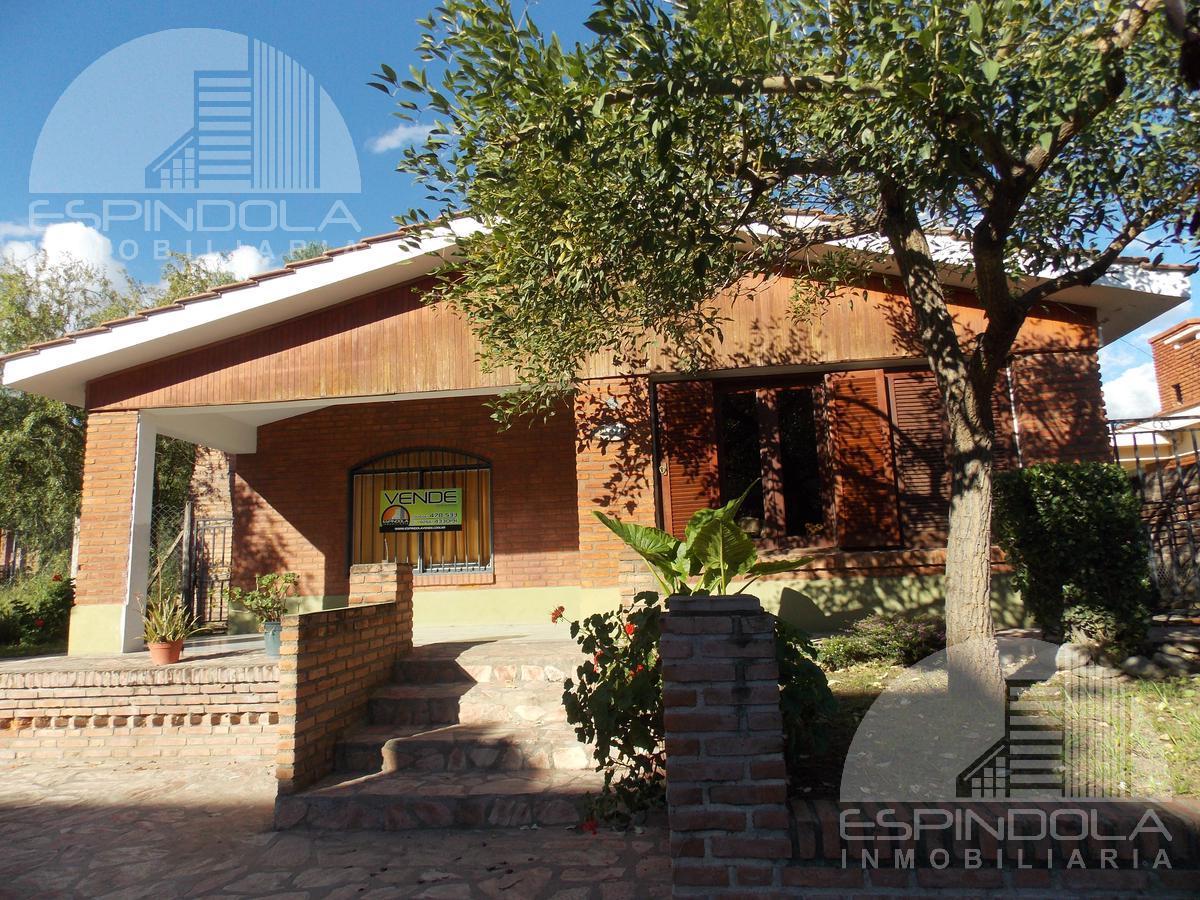 Foto Casa en Venta en  Centro,  Merlo  Conti - B° Centro