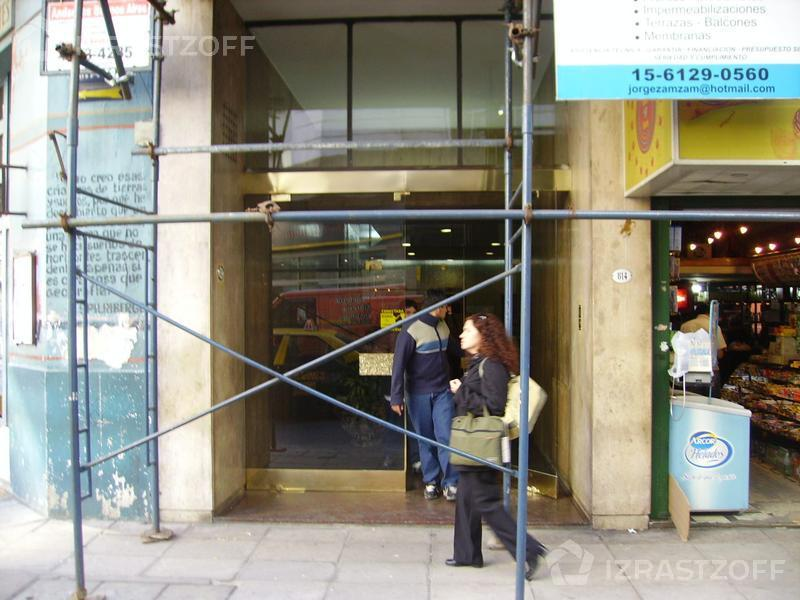Oficina-Alquiler-Centro-MAIPU 800 e/CORDOBA y PARAGUAY