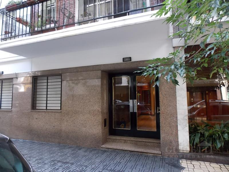 Foto Departamento en Alquiler en  P.Junta,  Caballito  Martín de Gainza 63 PB 1