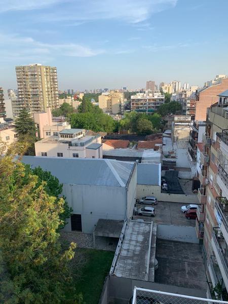 Foto Departamento en Venta en  Olivos-Maipu/Uzal,  Olivos  Ricardo Gutierrez  1500