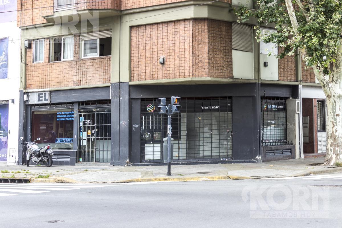 Foto Local en Alquiler en  Almagro ,  Capital Federal  Cordoba, AV. al 3600 entre Salguero y Bulnes