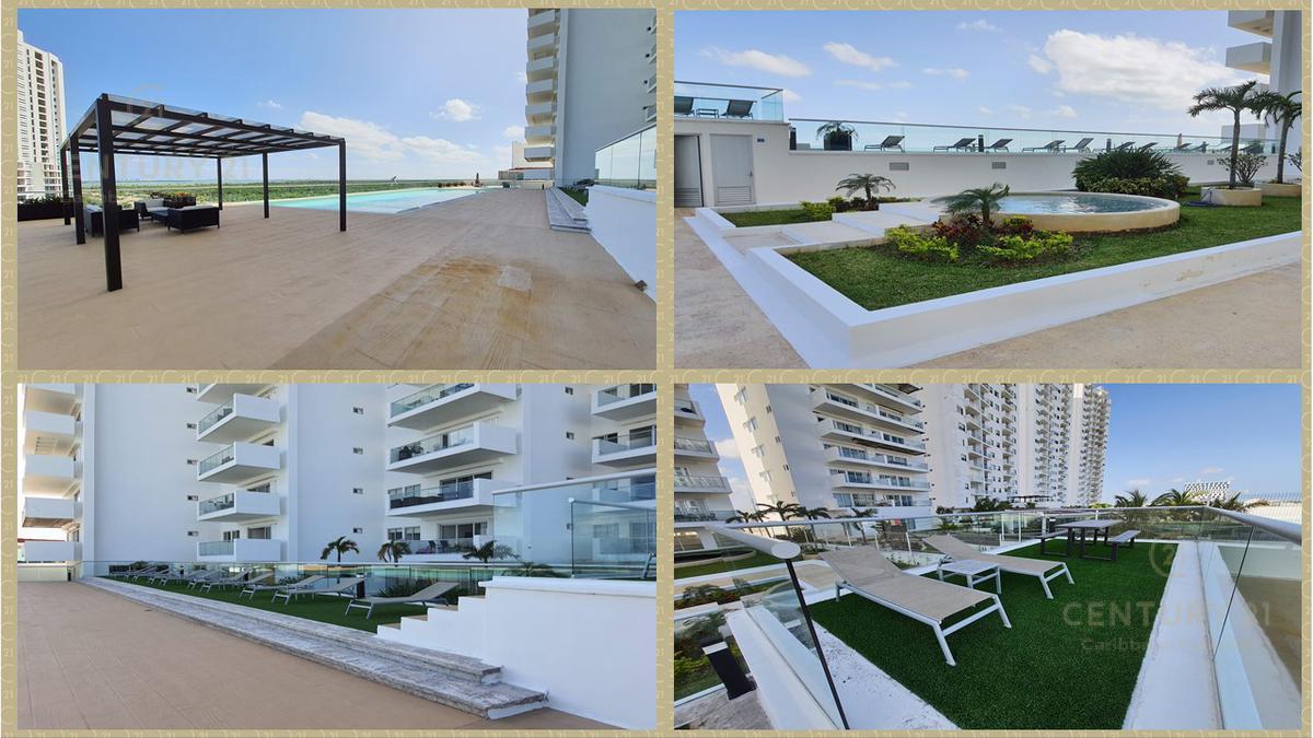 Cancún Centro Apartment for Rent scene image 1