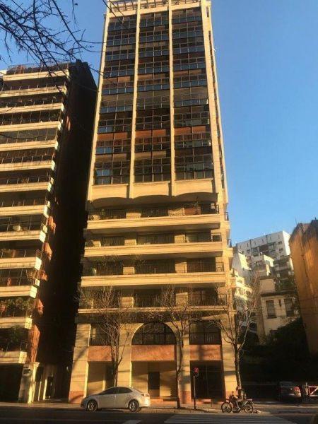 Foto Departamento en Venta en  Barrio Norte ,  Capital Federal  LAS Heras, Avda. 3000