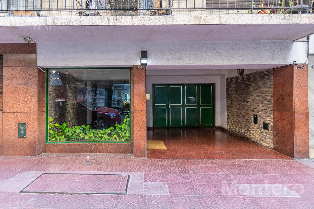 Foto Departamento en Venta en  Palermo ,  Capital Federal  Billinghurst al 1500