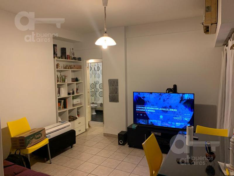 Foto Departamento en Venta en  Recoleta ,  Capital Federal  French al 2700