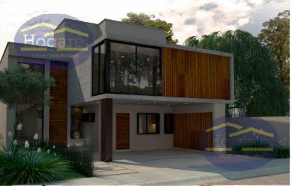 Casa en Preventa en el molino residencial León Gto