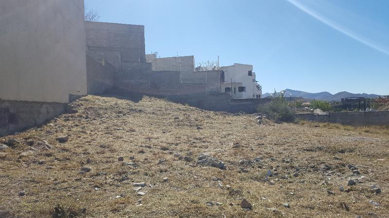 Foto Terreno en Venta en  Fraccionamiento Puerta de Hierro,  Chihuahua  Terreno en Puerta de Hierro