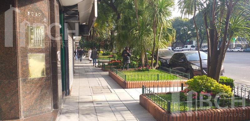 Foto Departamento en Venta en  Palermo ,  Capital Federal  Av. del Libertador
