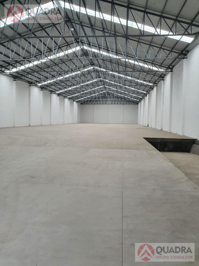 Foto Bodega Industrial en Renta en  Cuautlancingo ,  Puebla  Bodega Industrial en Renta en Puebla
