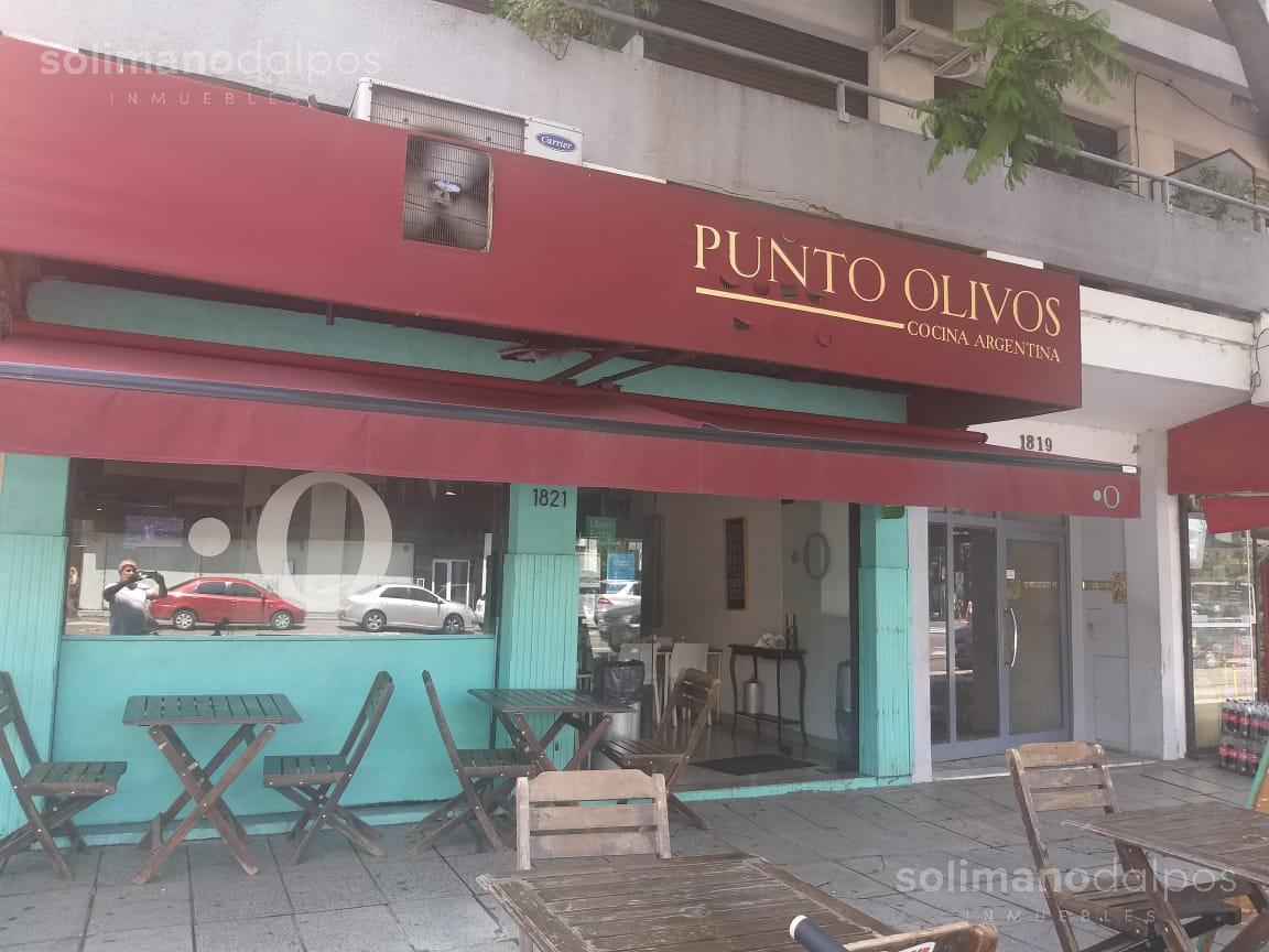 Foto Local en Venta en  V.Lopez-Vias/Rio,  Vicente Lopez  av del libertador al 1800