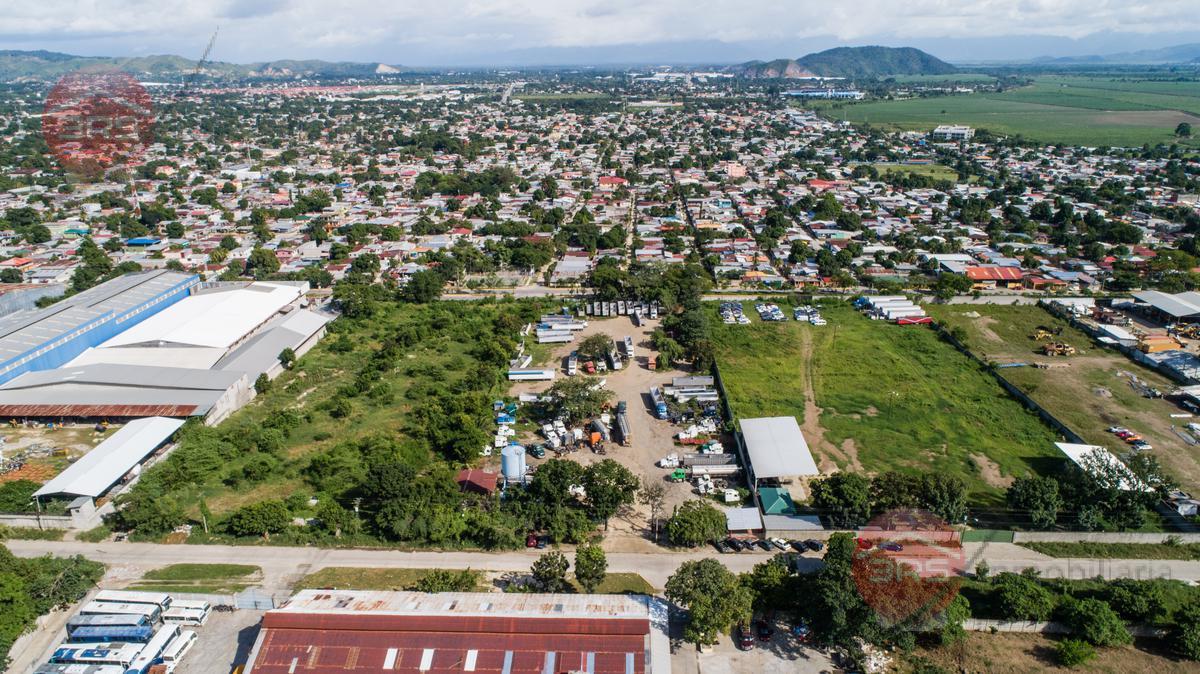 Foto Terreno en Venta en  San Pedro Sula ,  Cortés  Oportunidad de Inversión, Terreno en zona SURESTE de San Pedro Sula