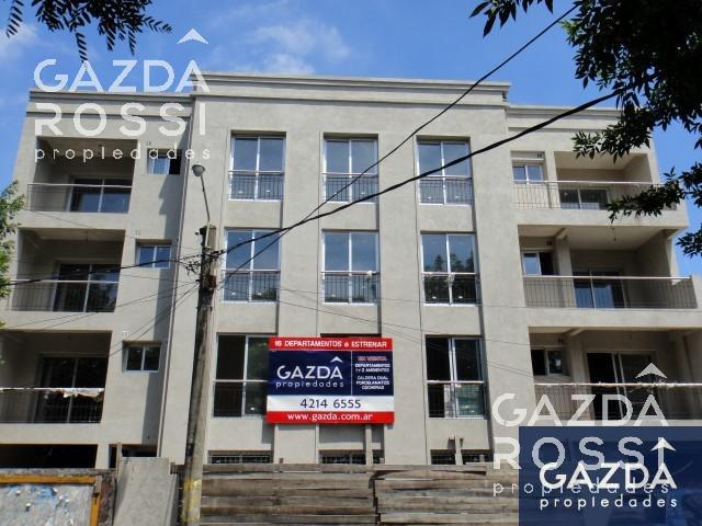 Foto Departamento en Venta en  Adrogue,  Almirante Brown  PLAZA BROWN 25