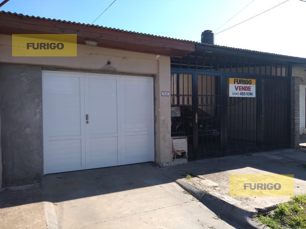 Foto Casa en Venta en  Perez ,  Santa Fe  Las Heras al 1000