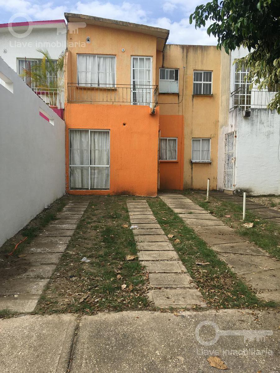 Foto Casa en Renta en  Fraccionamiento Puerto Esmeralda,  Coatzacoalcos  Casa en Renta, Mar Caspio, Fracc. Puerto Esmeralda