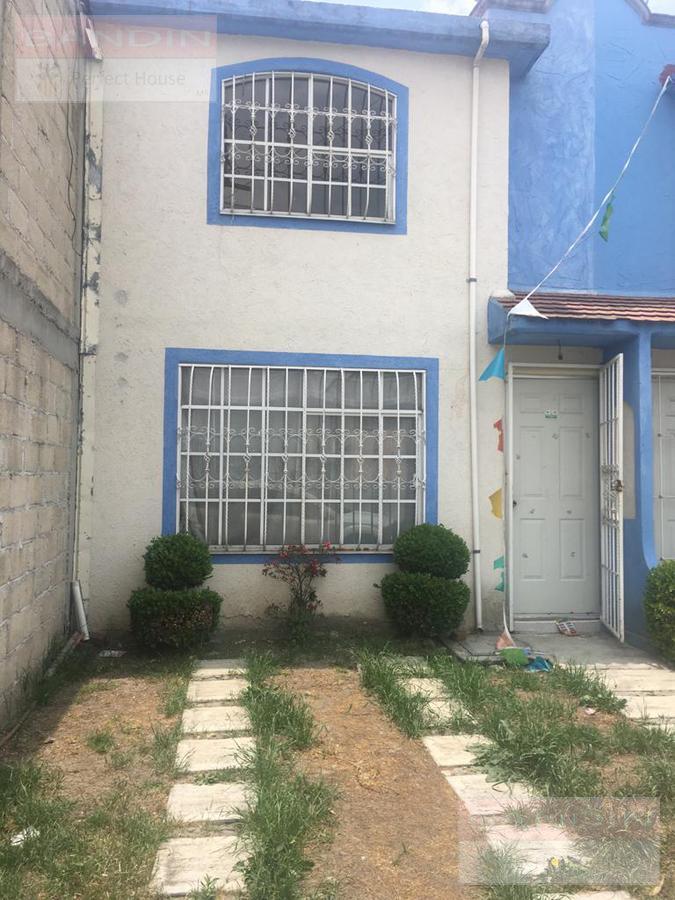 Foto Casa en condominio en Venta en  Los Sauces V,  Los Sauces I  Hacienda de en Medio, Los Sauces V
