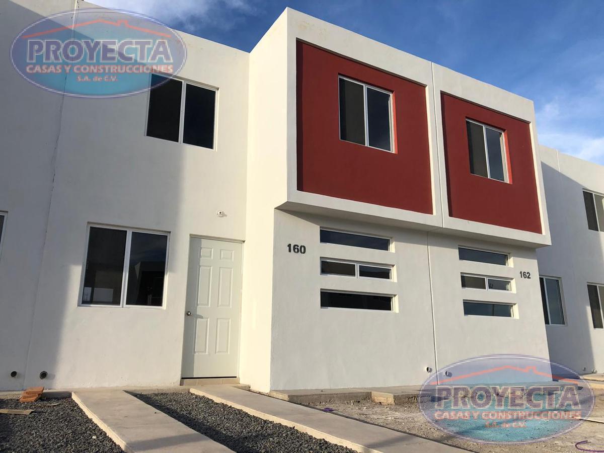 Foto Casa en Venta en  Rancho San Miguel,  Durango  CASAS EN NUEVAS EN  FRAC PRIVADO POR COLEGIO REX, FRAC. RANCHO SAN MIGUEL