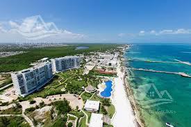 Foto Departamento en Venta en  Cancún ,  Quintana Roo  Departamento en Venta en Puerto Cancun / Amara