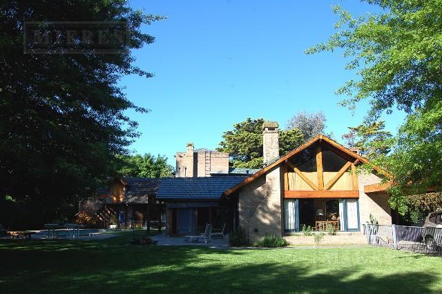 Casa de 340 mts. en Highland Park