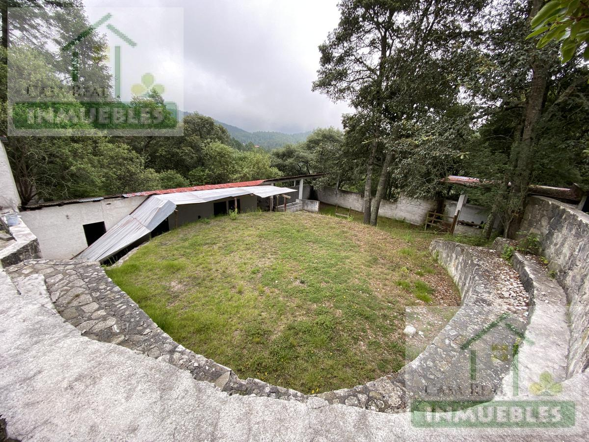 Foto Quinta en Venta en  Fraccionamiento Bosques de San Cayetano,  Mineral del Monte  BOSQUE DE SAN CAYETANO, REAL DEL MONTE HGO.