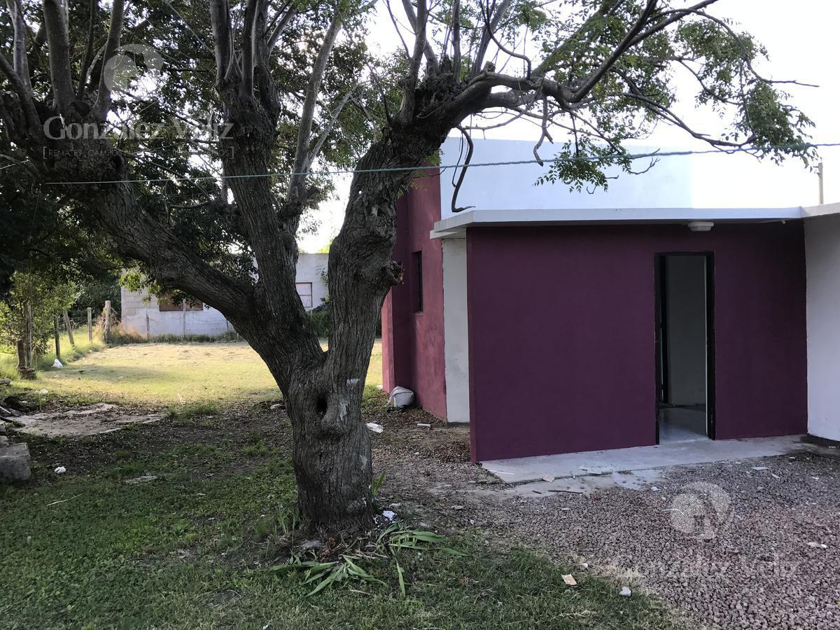 Foto Casa en Alquiler en  Carmelo ,  Colonia  Atilio Francois esq. Gral. Flores