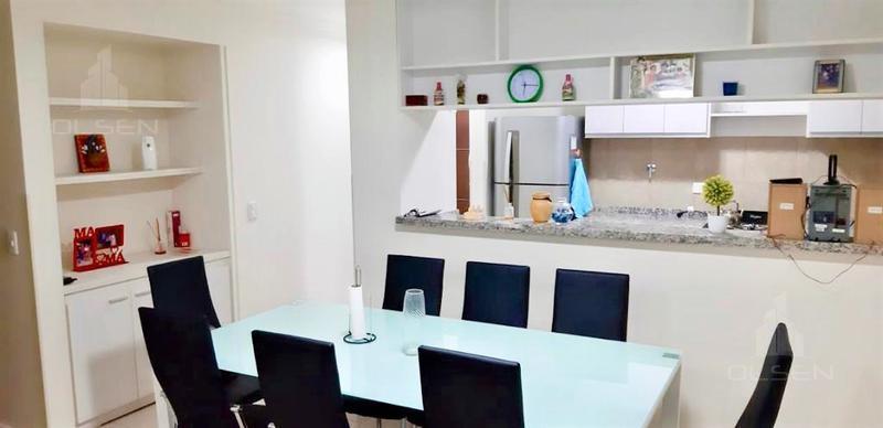 Foto Departamento en Venta en  Nueva Cordoba,  Capital  Rondeau al 600