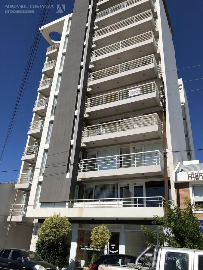Foto Departamento en Alquiler en  Puerto Madryn,  Biedma  SAN MARTIN 425, 4º C