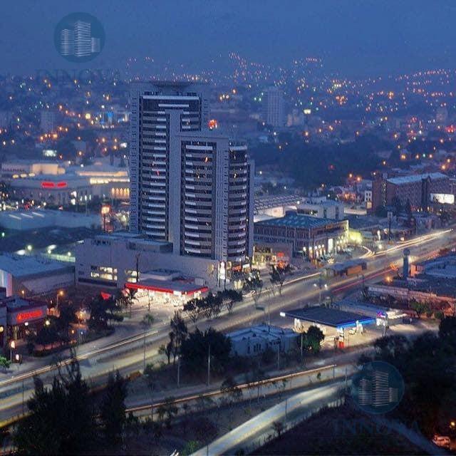 Foto Oficina en Renta en  Boulevard Suyapa,  Tegucigalpa  Oficina En Renta Torre Metropolis  Tegucigalpa