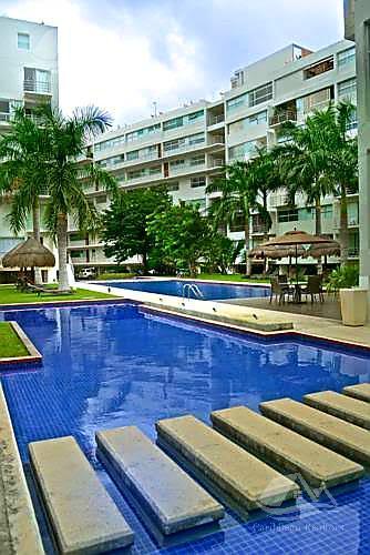 Foto Departamento en Renta en  Cancún ,  Quintana Roo  Departamento en Renta en Cancún