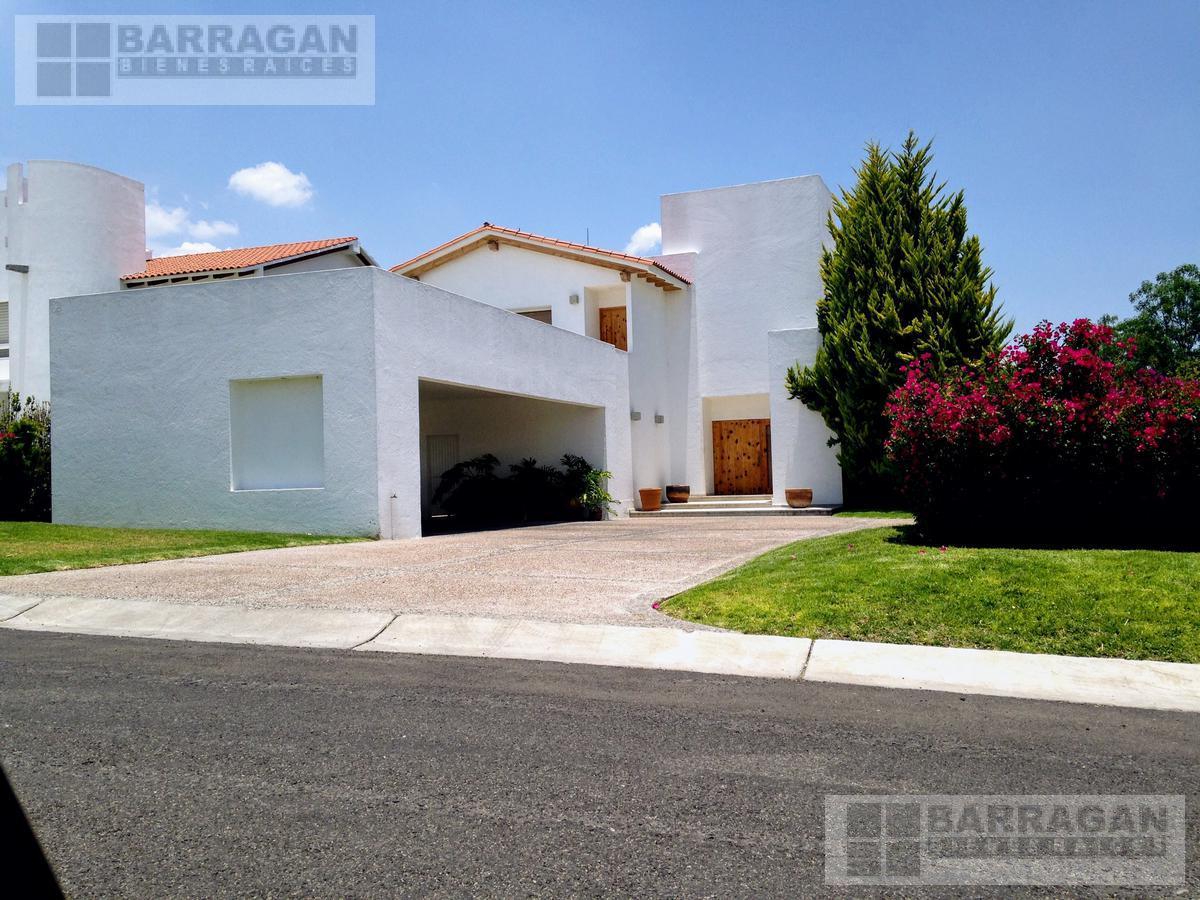Foto Casa en Renta en  Fraccionamiento El Campanario,  Querétaro  Casa en Venta y Renta El Campanario, Querétaro