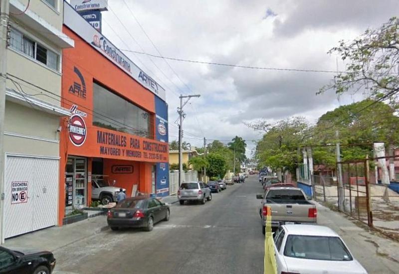 Foto Local en Renta en  Guadalupe,  Tampico  ELO-143 LOCAL EN RENTA EN COL. GUADALUPE, TAMPICO, TAM.