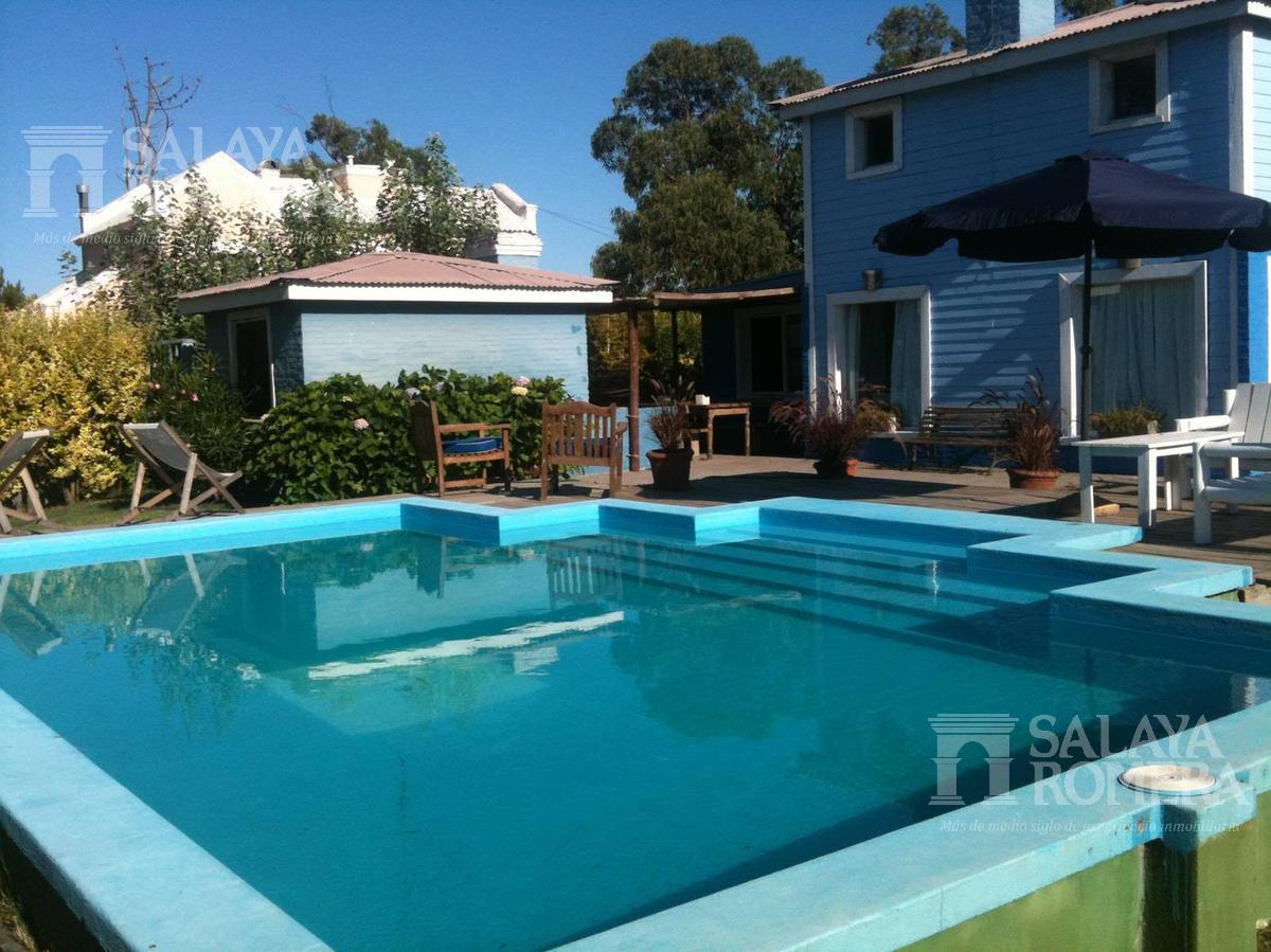 Foto Casa en Alquiler | Venta en  La Barra ,  Maldonado  Alquiler en La Barra, 4 dormitorios