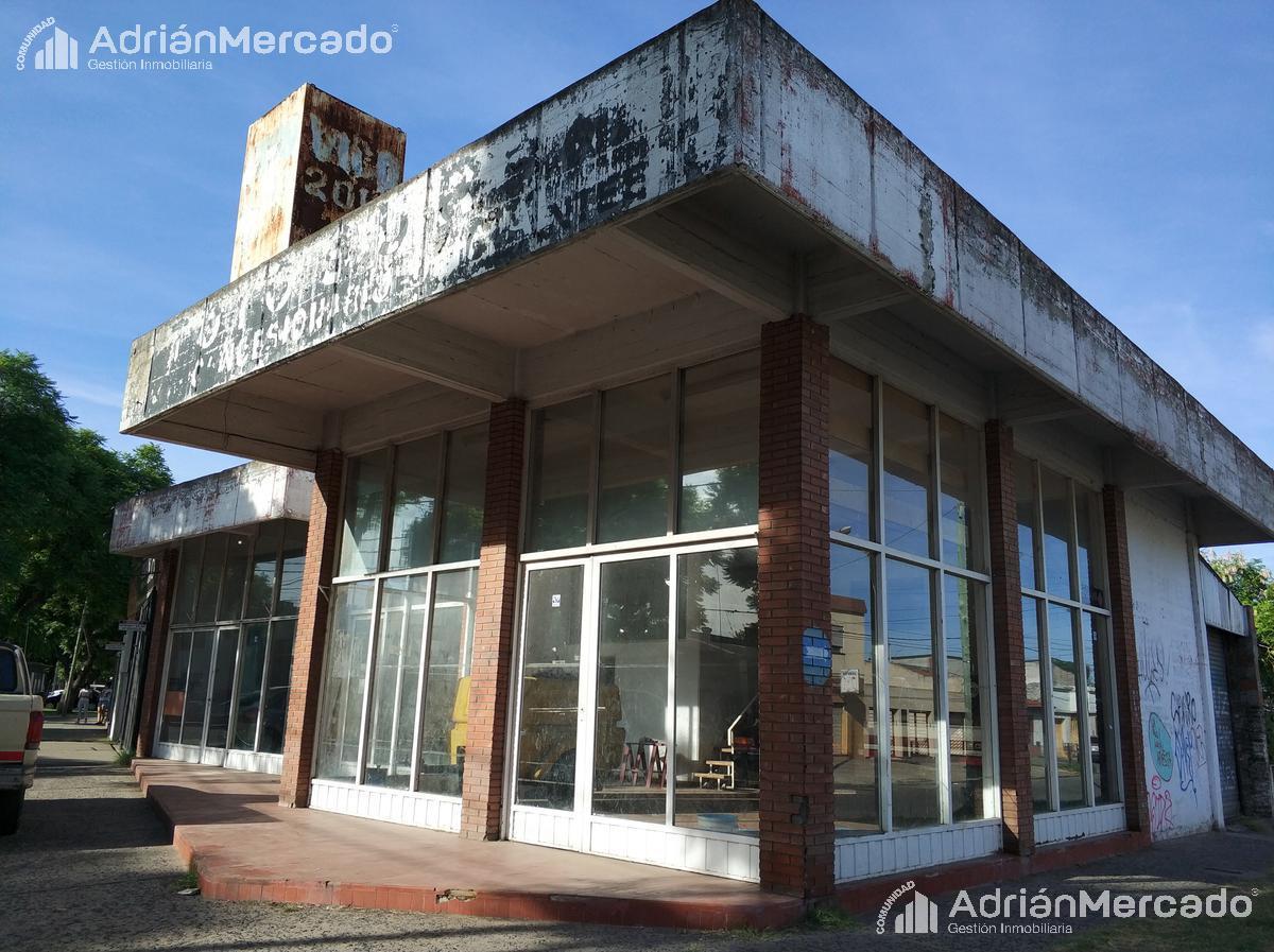 Foto Local en Alquiler en  Zarate,  Zarate  Av. gral.l Lavalle al 1600