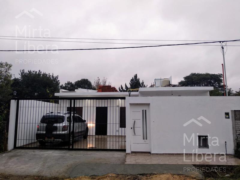 Foto Casa en Alquiler en  City Bell,  La Plata  Calle 24  entre 452 y 453