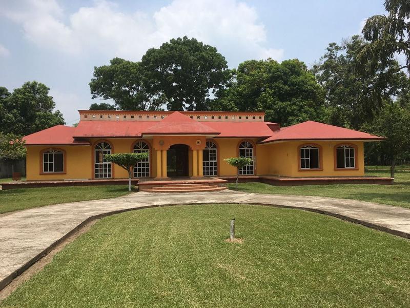 Foto Casa en Renta en  Rancho o rancheria Chichicapa,  Comalcalco     CASA - QUINTA EN  RENTA O VENTA EN COMALCALCO TABASCO