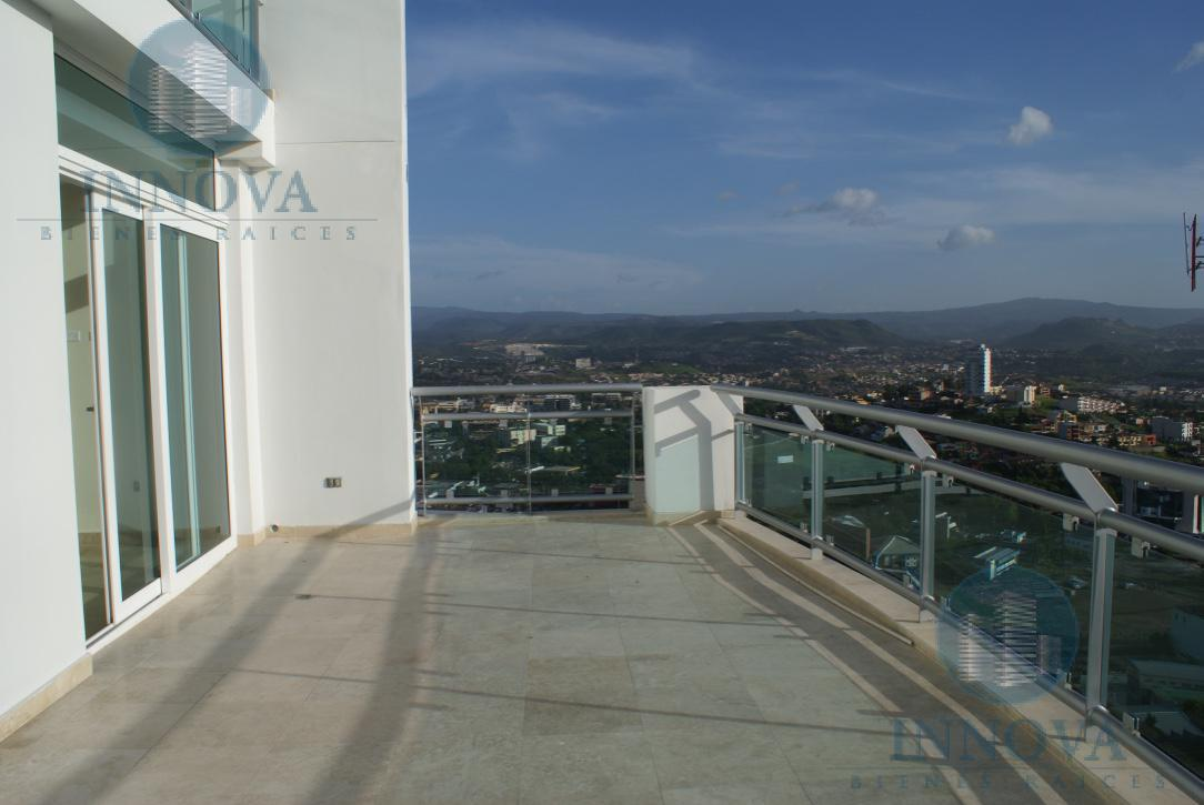 Foto Departamento en Renta en  Lomas del Guijarro,  Tegucigalpa  Apartamento en Renta Torre SKY Lomas del Guijarro Tegucigalpa
