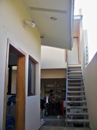 Foto Casa en condominio en Venta en  Res. Bugambilia,  San Pedro Sula  Bella Casa en Residencial Bugambilia