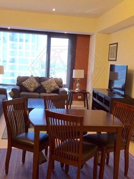 Foto Departamento en Renta en  Granada,  Miguel Hidalgo  Granada, departamento amueblado y equipado a la renta en Residencial Miyana (LG)