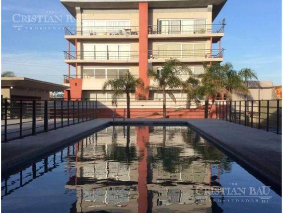 Foto Departamento en Venta | Alquiler temporario en  Pilar,  Pilar  Departamento Pilar Garden