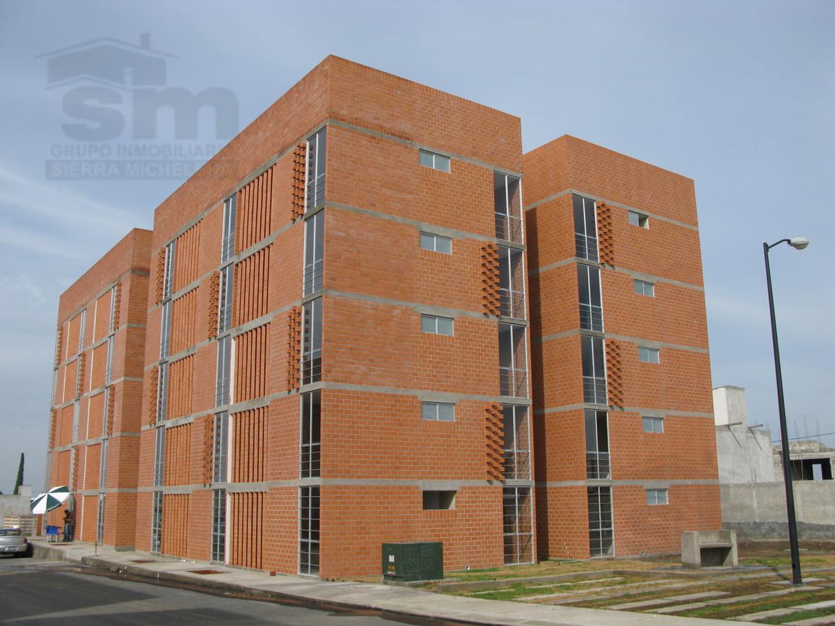 Foto Departamento en Venta en  Puebla ,  Puebla  Departamento en venta zona La Maria.