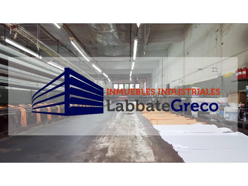 Foto Nave Industrial en Venta en  V.Libertad,  General San Martin  Guiraldes al 5700