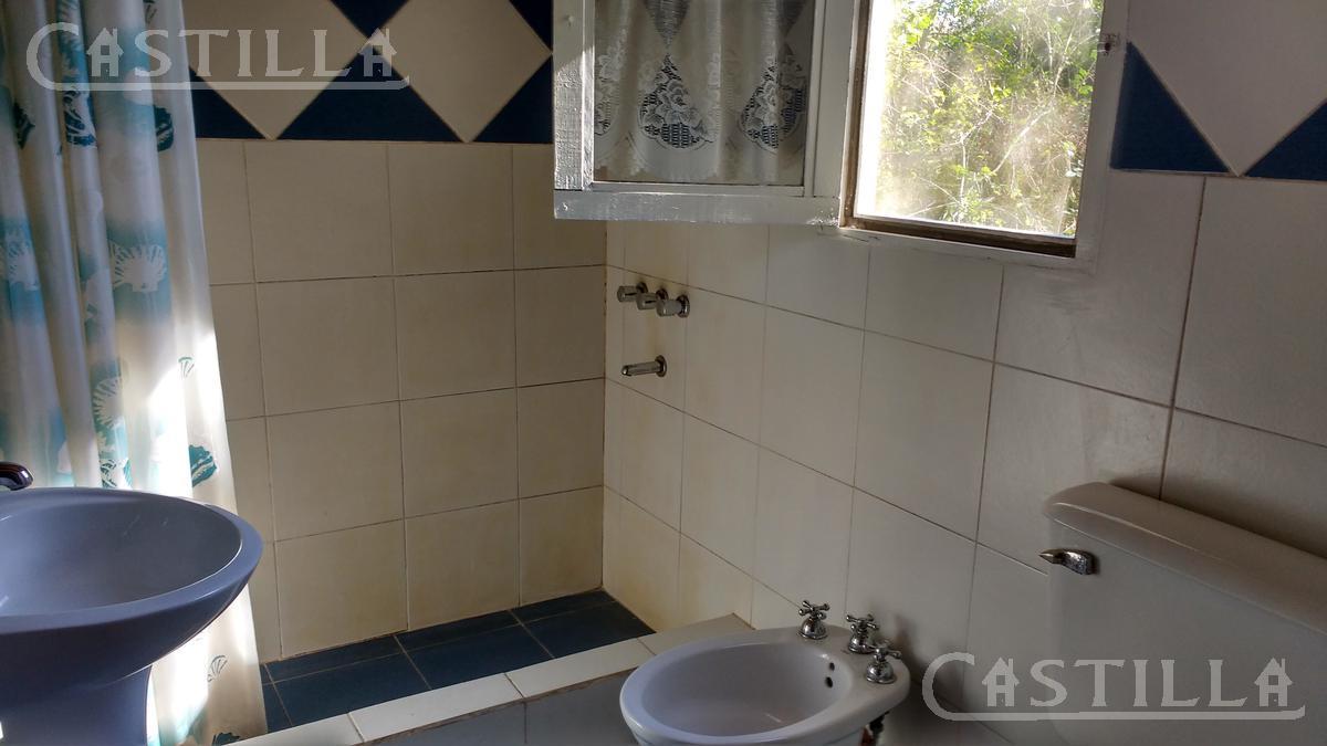Foto Casa en Venta en  Sarmiento,  Zona Delta Tigre  Arroyo Candiotti, muelle Villa  Sana Fe