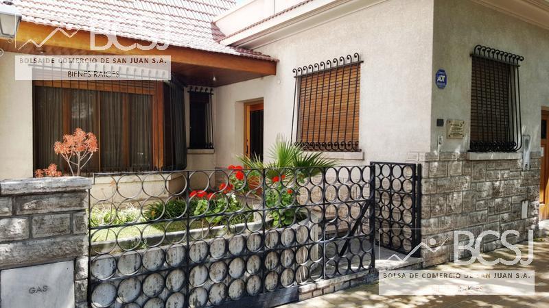 Foto Casa en Venta | Alquiler en  Capital ,  San Juan  Sarmiento Norte 14