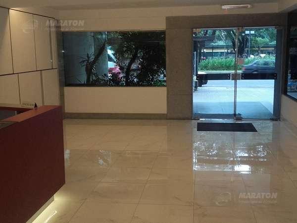 Foto Oficina en Alquiler en  Centro (Capital Federal) ,  Capital Federal  Pellegrini al 100