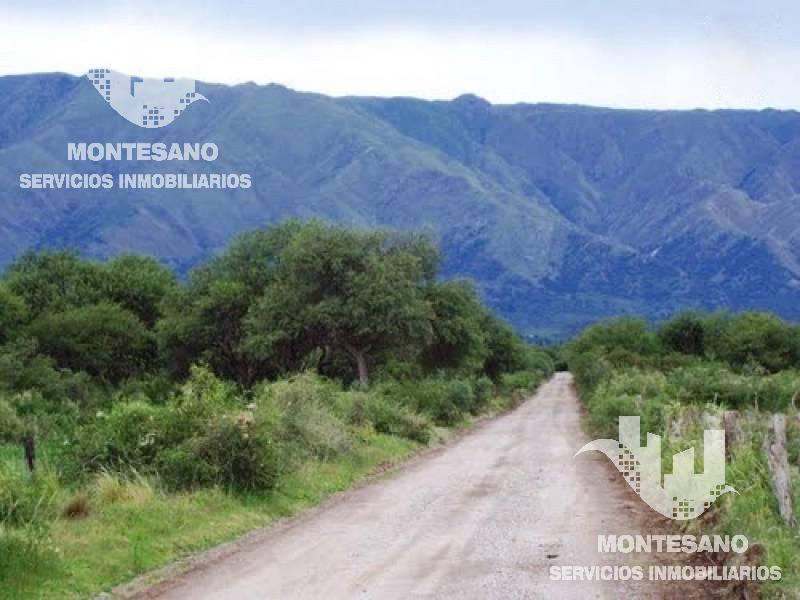 Foto Terreno en Venta en  Merlo,  Junin  Av Fermin Romero al 100