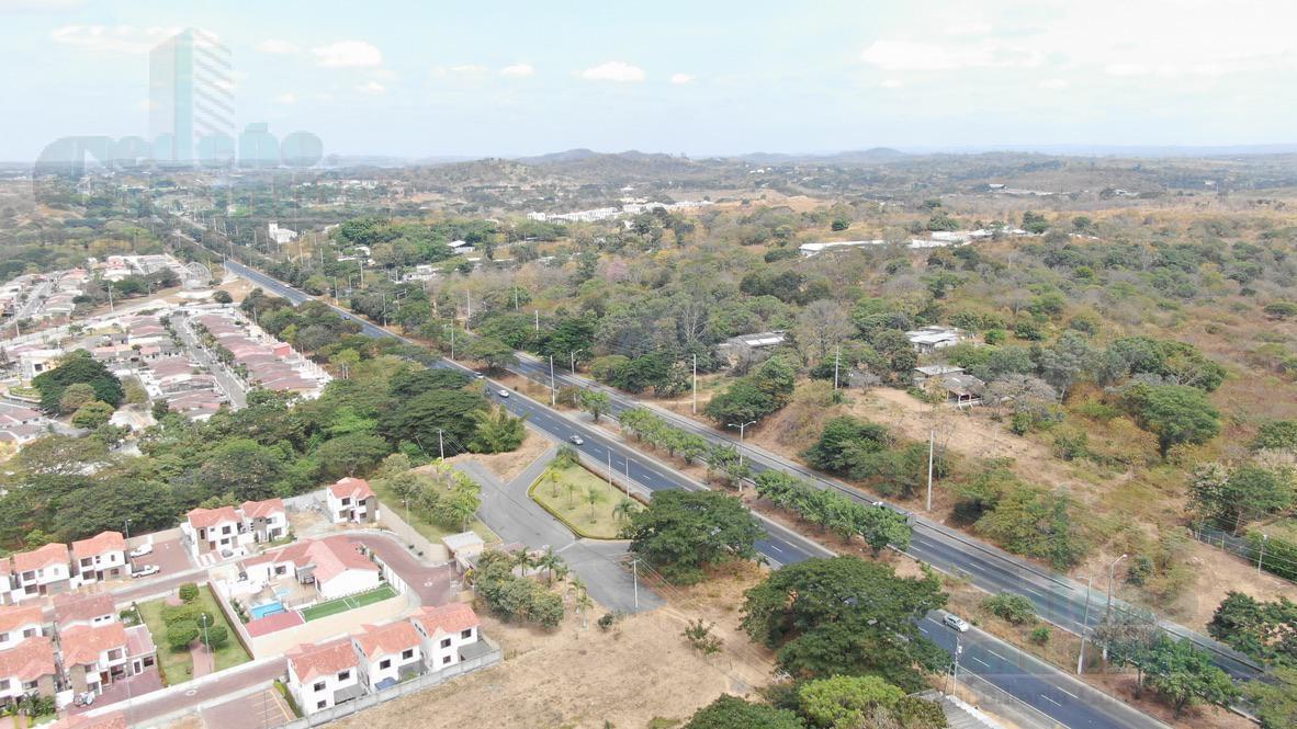 Foto Terreno en Venta en  Vía a la Costa,  Guayaquil  VENTA DE TERRENO SOBRE LA VIA A LA COSTA CREDITO DIRECTO KM 17